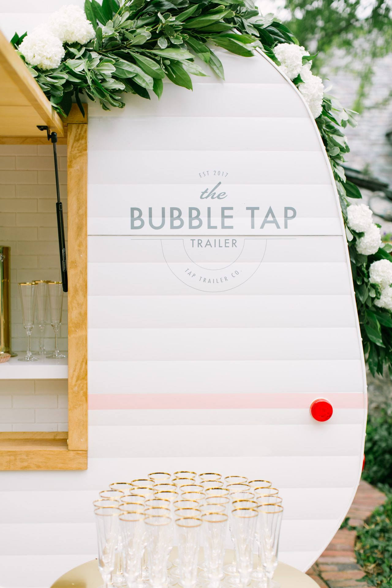 Tap Trailer Co  – Pulling taps is the new popping bottles